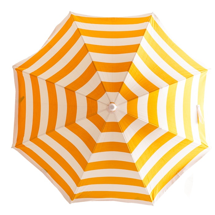 바질뱅스 Basil Bangs Beach Umbrella - Miss Marigold