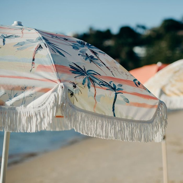 Beach Umbrella - Mai Tai